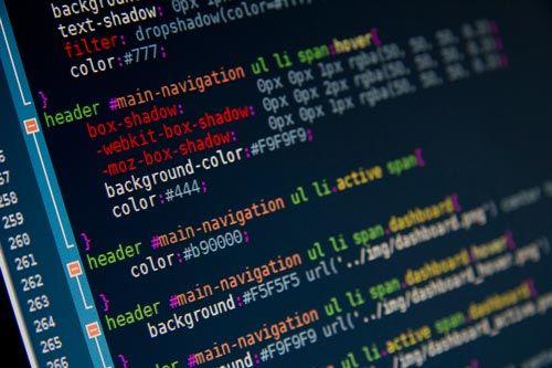 Real website developers