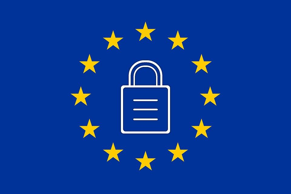GDPR, or the General Data Protection Regulation
